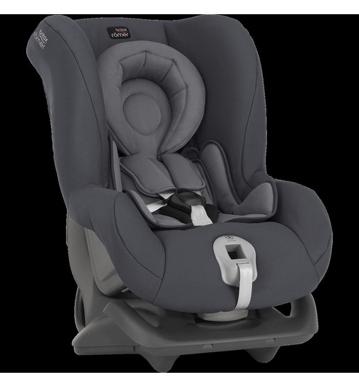 Kindersitz FIRST CLASS PLUS Storm Grey