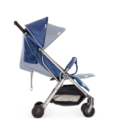 Kinderwagen Swift Plus Denim
