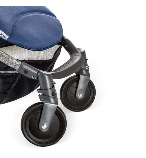 Kinderwagen Hauck Swift Plus Denim